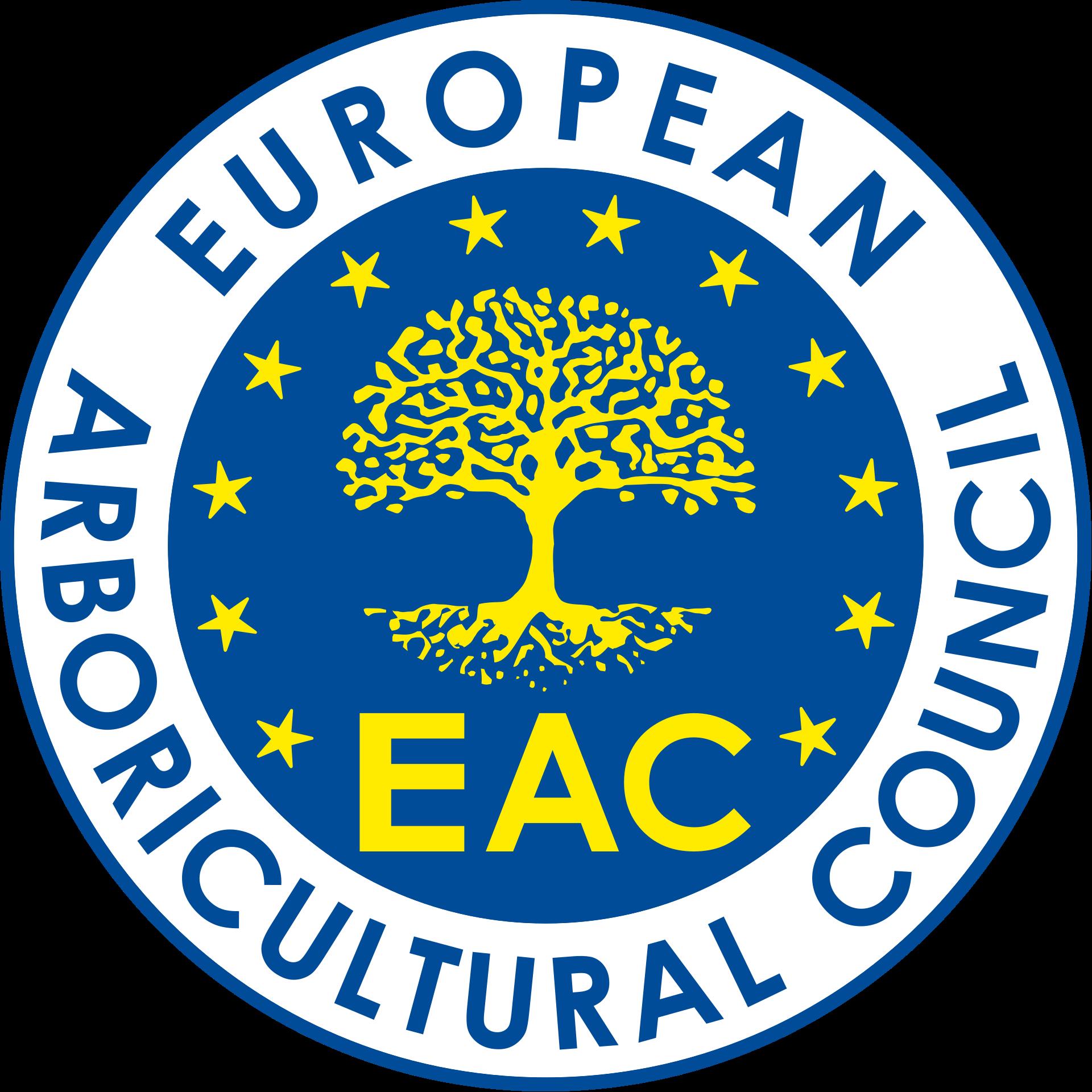 European Treeworker Baumpfleger AschaffenburgEAC