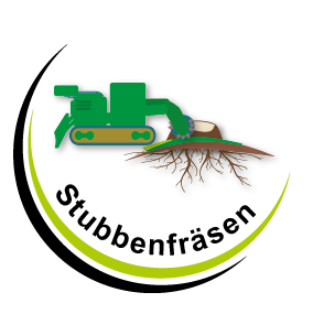 Stubbenfräsen Wurzelfräsen Aschaffenburg